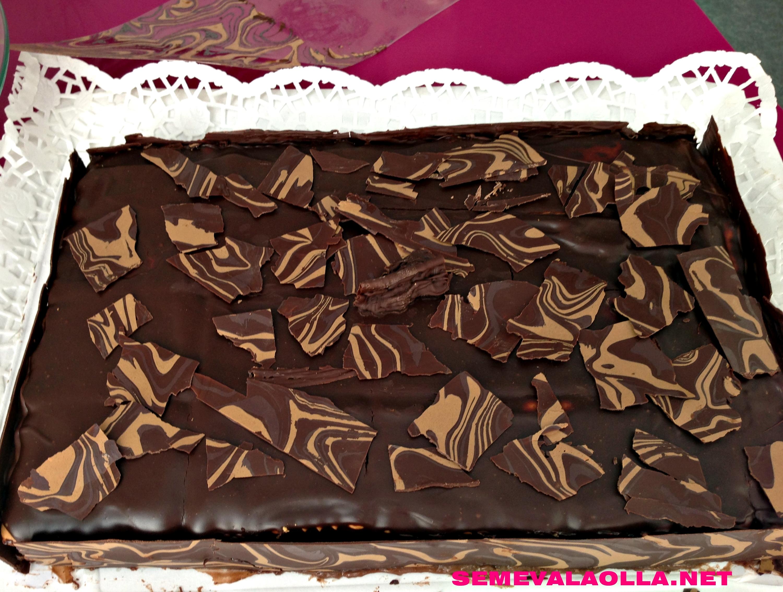 Decoraci n con transfer para chocolate - Decoracion con chocolate ...