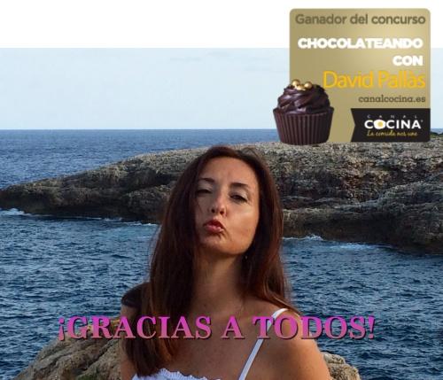 ELISA CONCURSO